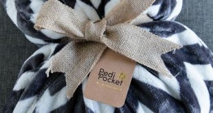 Cozy Holiday Gift Ideas w. PediPocket