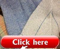 Floor Loom Weaving Class