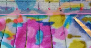 No-Sew Blanket Tutorial - first action in our Kind Kids Club. Gather a few kids ...