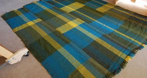 A Big Project from a Small Loom