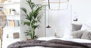 Cozy Bedrooms Youll Never Want to Leave | These bedroom ideas are full of fuzzy