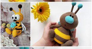 Amigurumi beste Puppe kostenlose Häkelanleitungen
