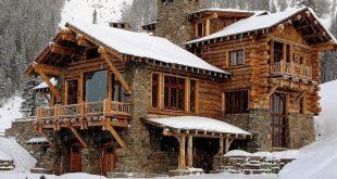 Der Winter zaubert Träume von gemütlichen Kaminen und karierten Decken. Diese ...