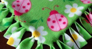 Fringed Fleece Blankets 2019 DSC_0569 The post Fringed Fleece Blankets 2019 ...