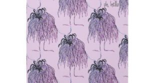Fuzzy Monster Baby Blanket | Zazzle.com