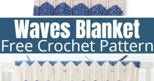 Latest Cozy And Gorgeous Free Crochet Blanket Patterns For All