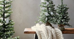 White Chunky Knit Blanket + Reviews | Crate and Barrel